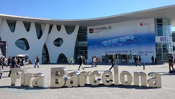 Mobile World Congress 2014: ¡Ya estamos aquí!