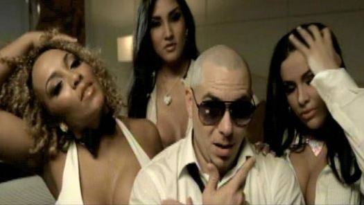 worst songs, pitbull, hotel room service