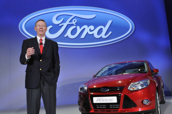 Alan Mulally dice no a Microsoft