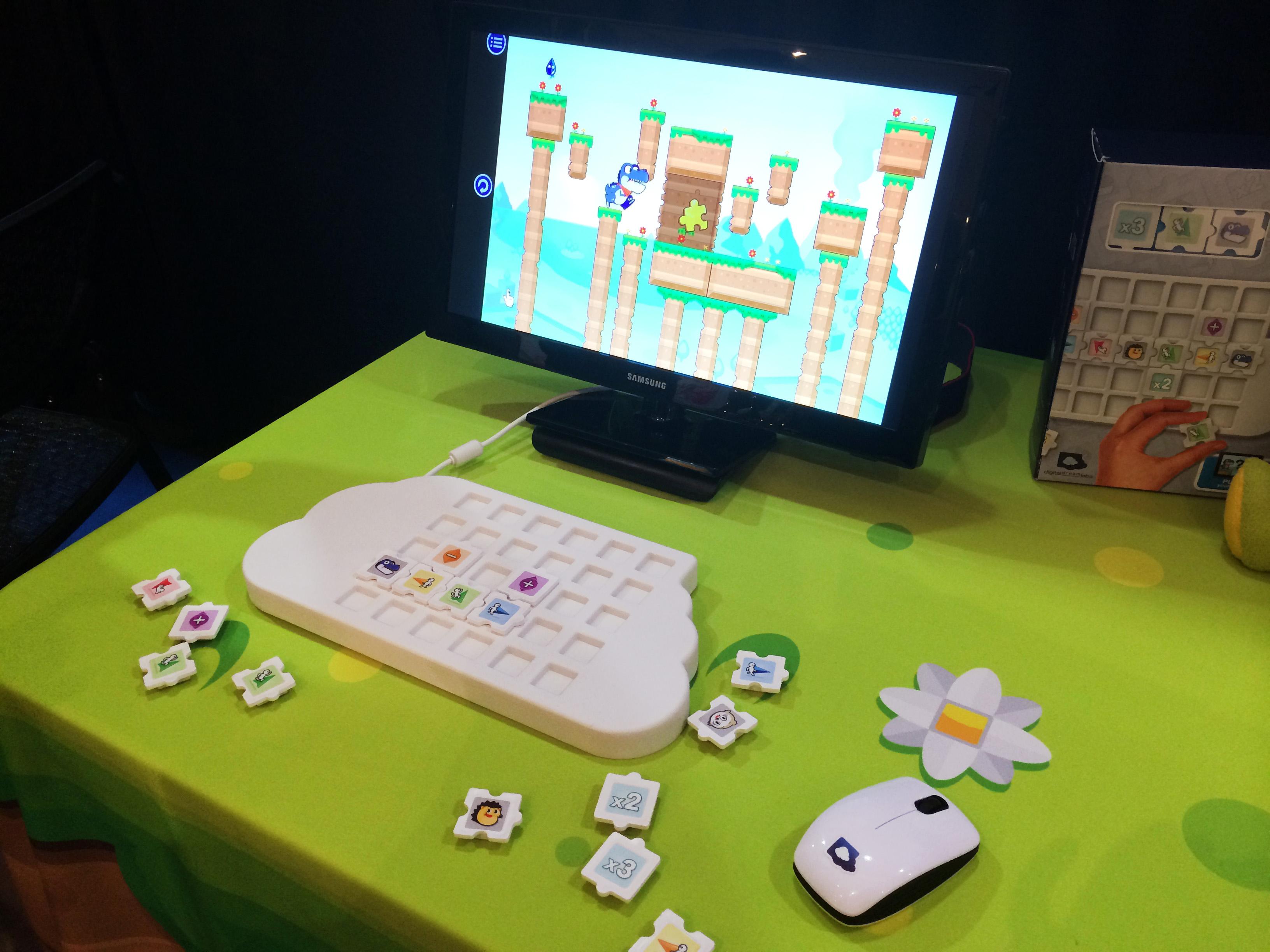 Ludos Toy Fair 2014