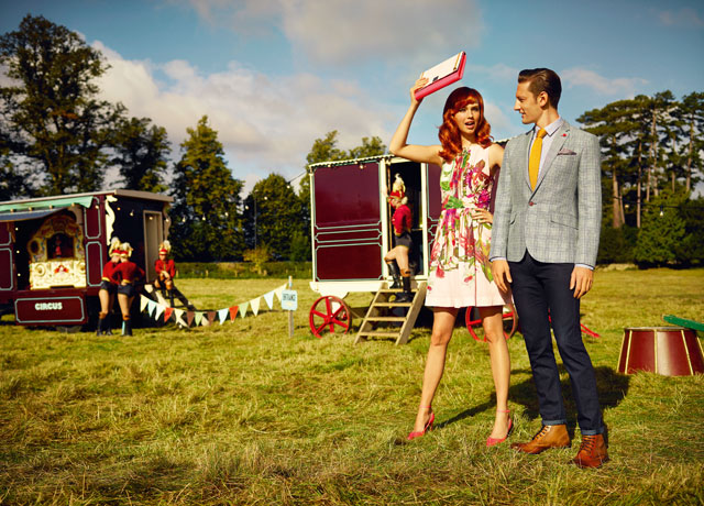 ted-baker-giffords-circus-campaign