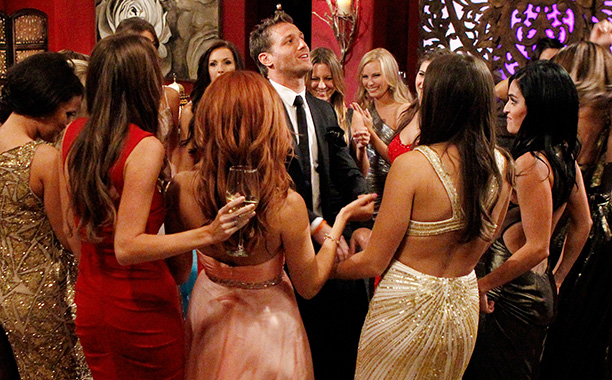 'Bachelor' Juan Pablo talks love, his season, and his biggest turn-off