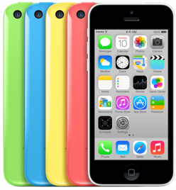 Russia's Megafon to sell the iPhone once more and other news from March 7, 2014