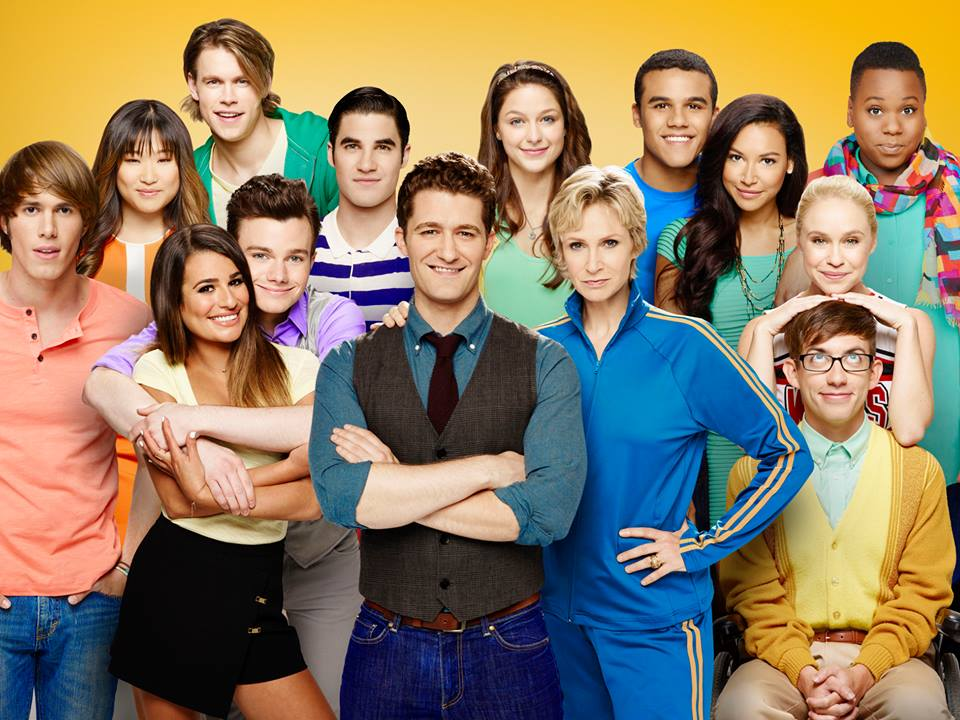 Glee moving to NYC for season five and six