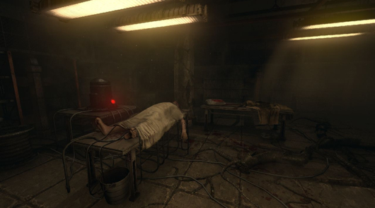 New creepy environment video for SOMA-hhhhhhhhhh