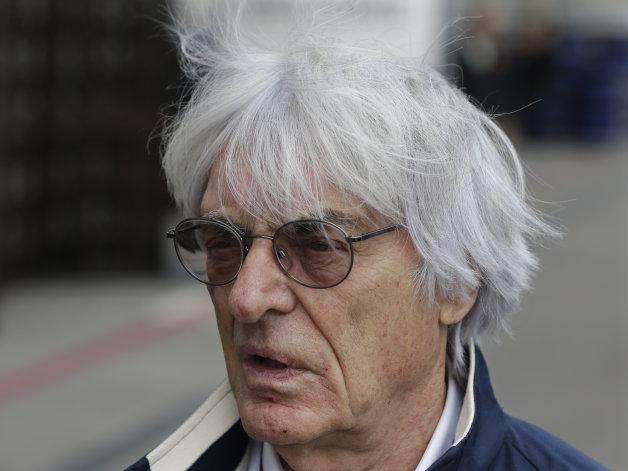 【レポート】F1界のドン、バーニー・エクレストンが取締役を辞任!