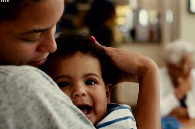Blue Ivy and Beyonce, healthy diet