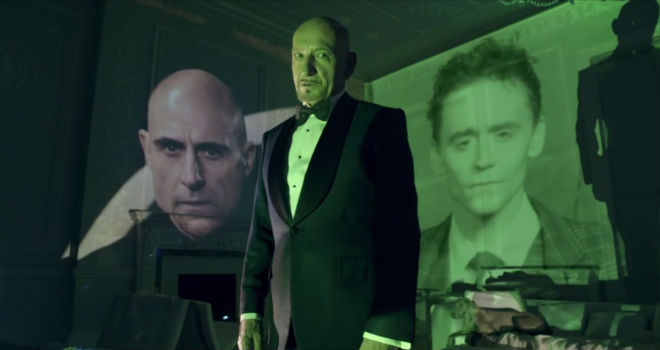 tom hiddleston ben kingsley mark strong
