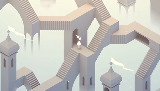 More than 1 million sales are comin' round Monument Valley