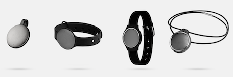 Misfit Wearables Shine activity tracker stands out in the crowd