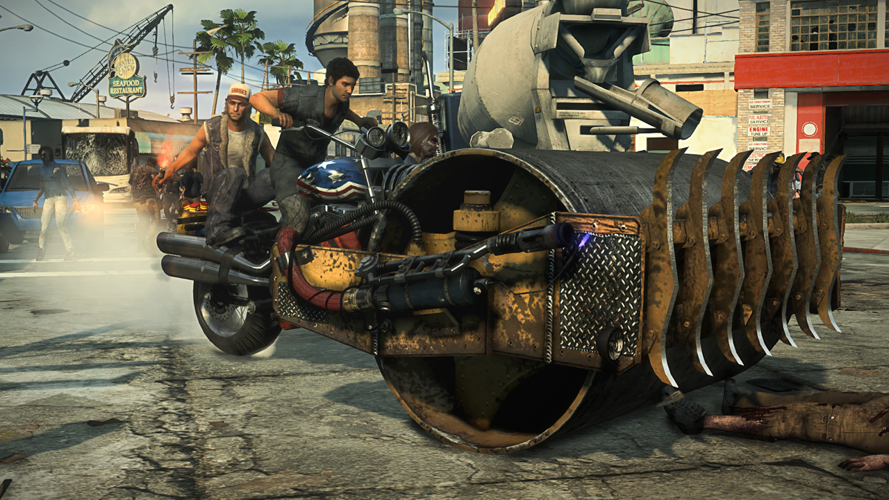 The Top 10 Tips for Dead Rising 3