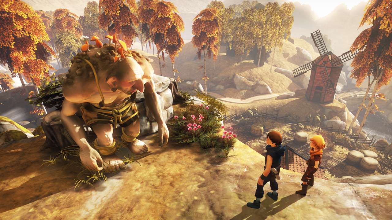 The 5 Most Underrated Video Games of 2013