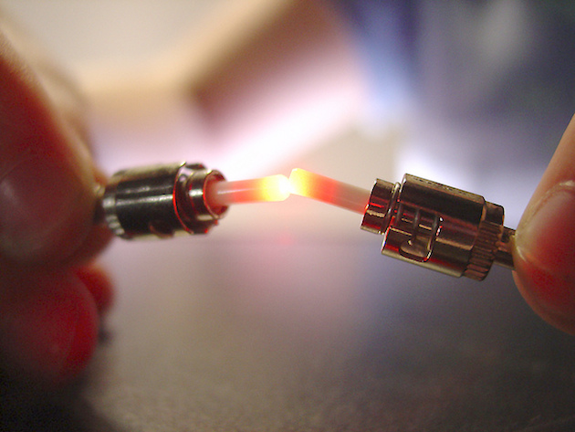 BT says faster broadband is coming, but it could take 10 years