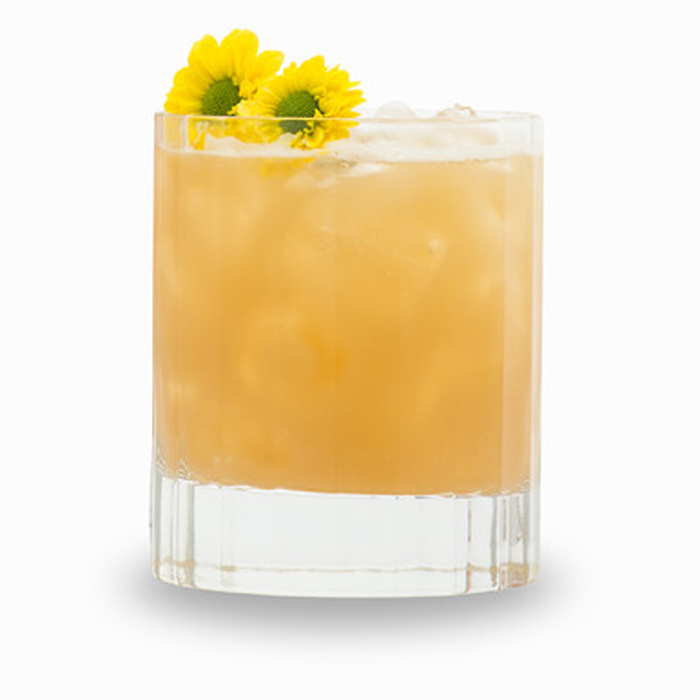 Johnnie Walker cocktail