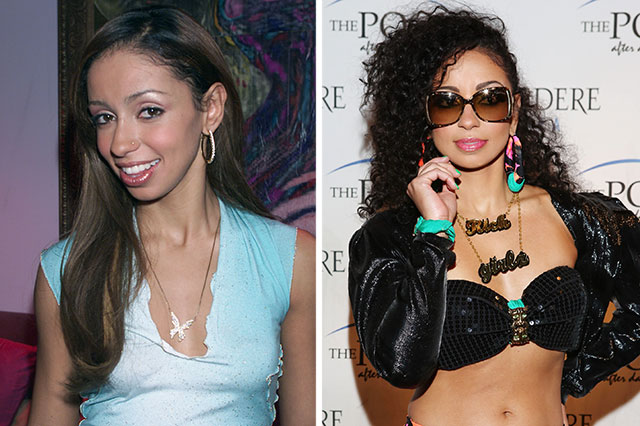 whatever happened to mya