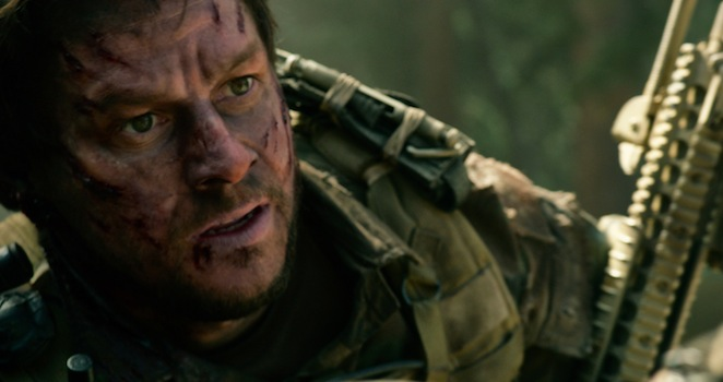 Weekend Movie Preview Lone Survivor
