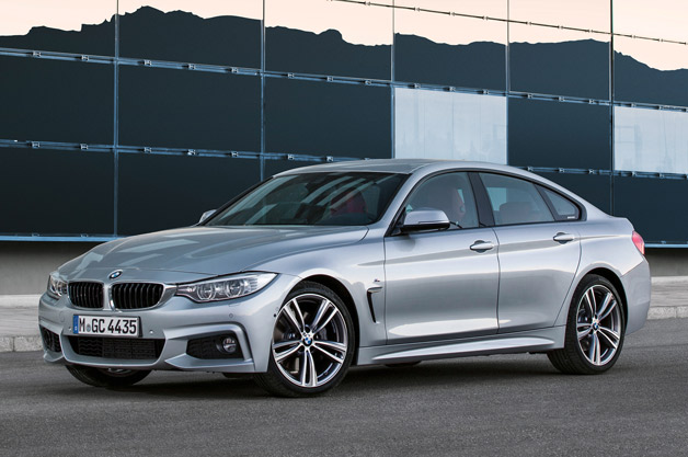Official 2015 bmw 4 series gran coupe thread clublexus lexus forum discussion