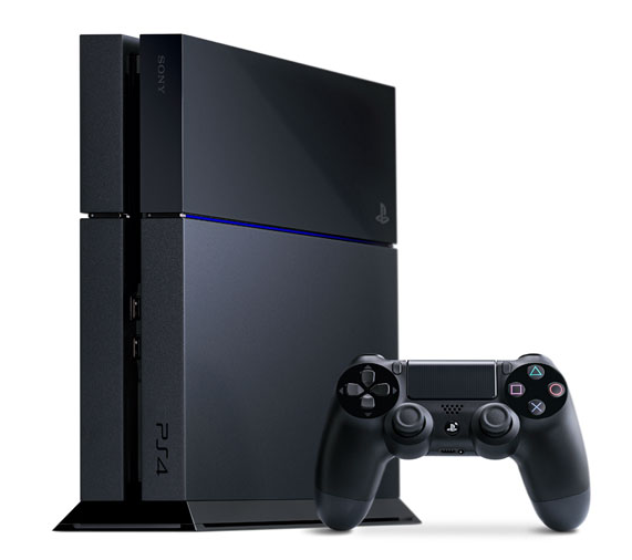 Almost 2 Million Users Waiting For a PS4 From Gamestop