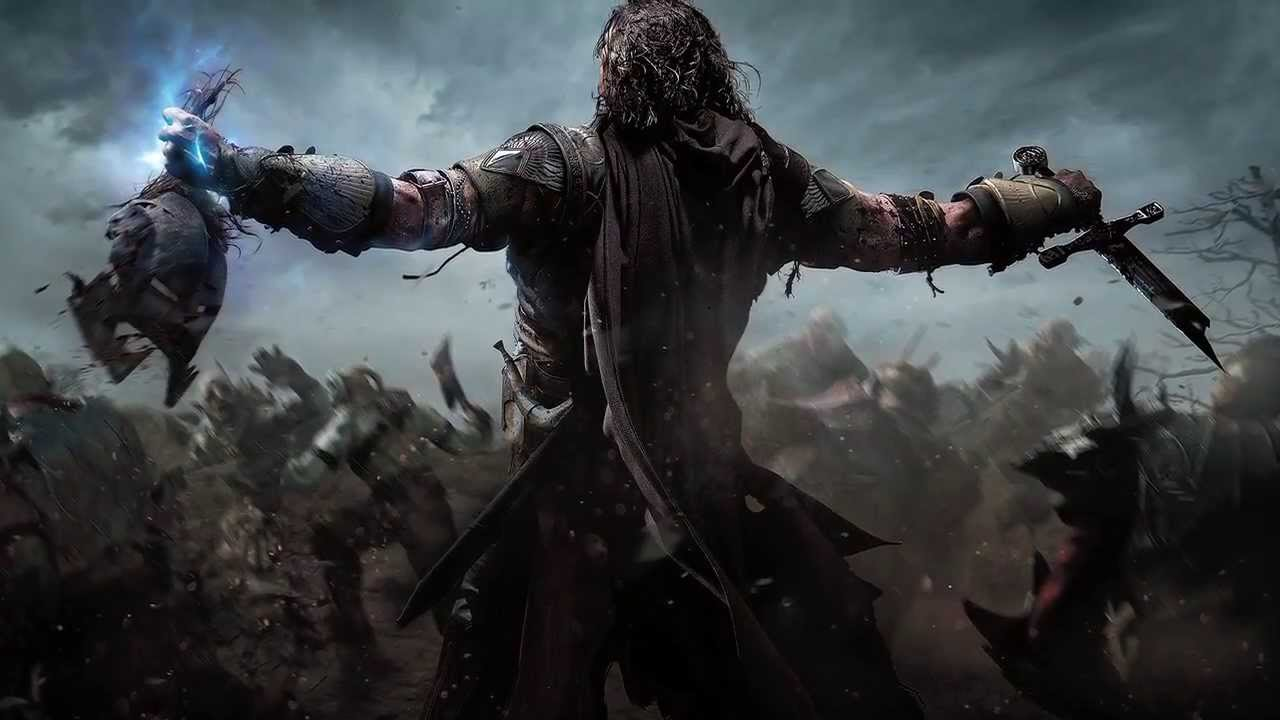 Middle Earth: Shadow of Mordor Trailer Reveals Interesting Gamepla