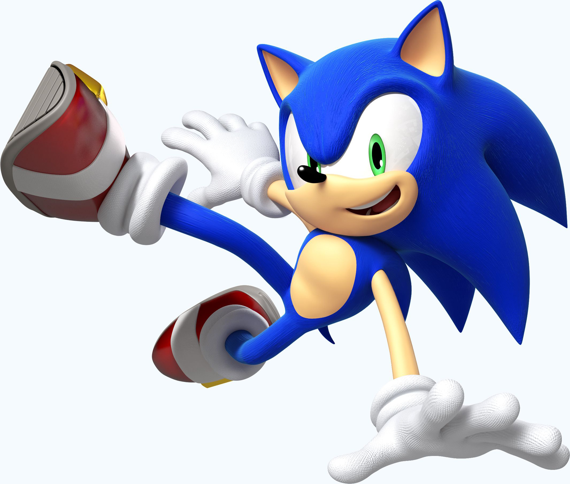 Sega Offers Holiday Markdowns On Sonic Games