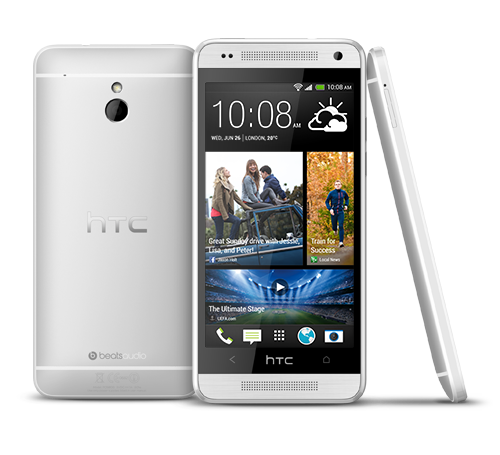HTc one mini actualizacion android 4.3