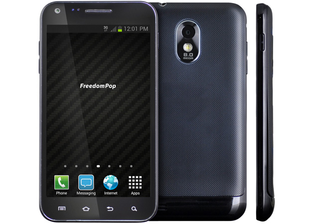 looking for freedompop phone