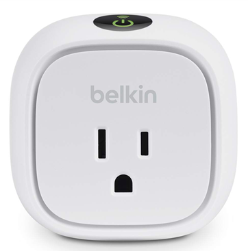 Belkin adds WeMo Insight Switch to the home-automation tool family