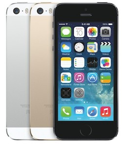 Wal-Mart drops the price of the iPhone 5s and 5c further and other news from March 6, 2014