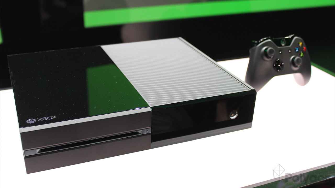 Research Firm: More People Asking for Xbox 1 for Christmas
