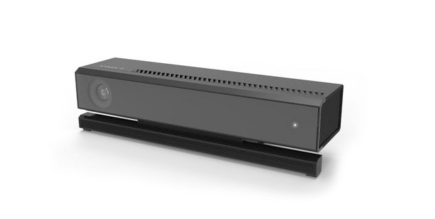 Introducing The Kinect For Windows 2