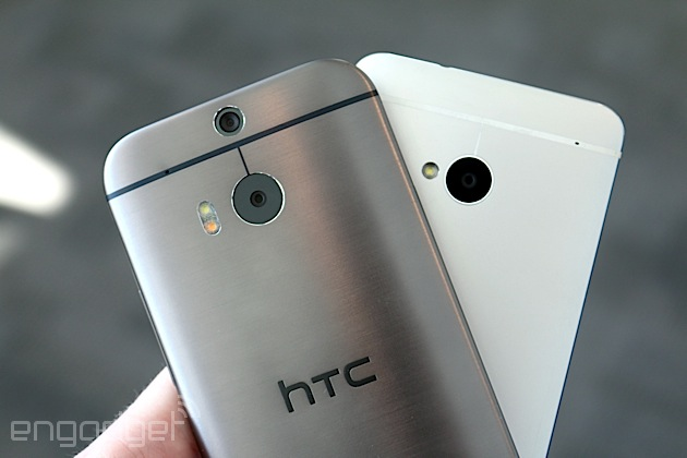 Benchmarking the new HTC One: less cheating, better performance