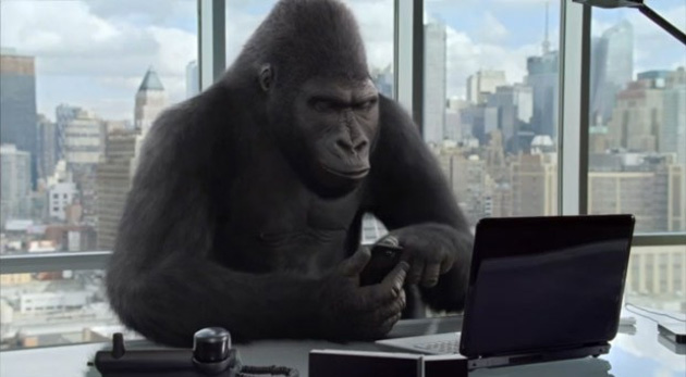 Corning's Gorilla likes glass