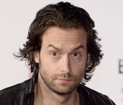 An Interview with Comedian Chris D'elia