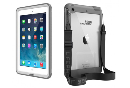 lifeproof case front and back