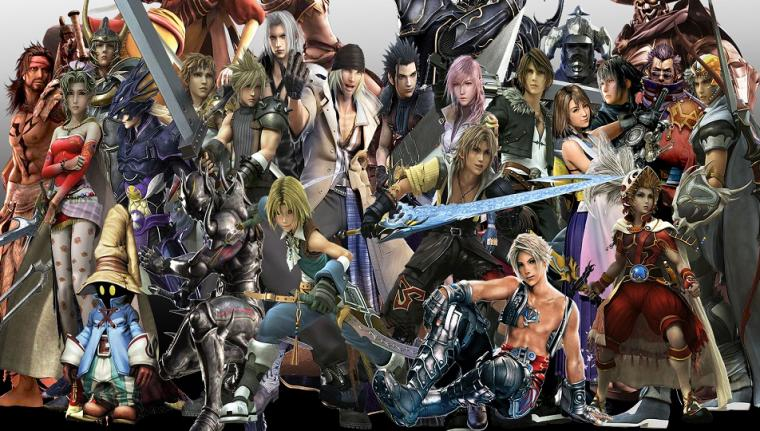 The Top 6 Best Final Fantasy Heroes of All Time