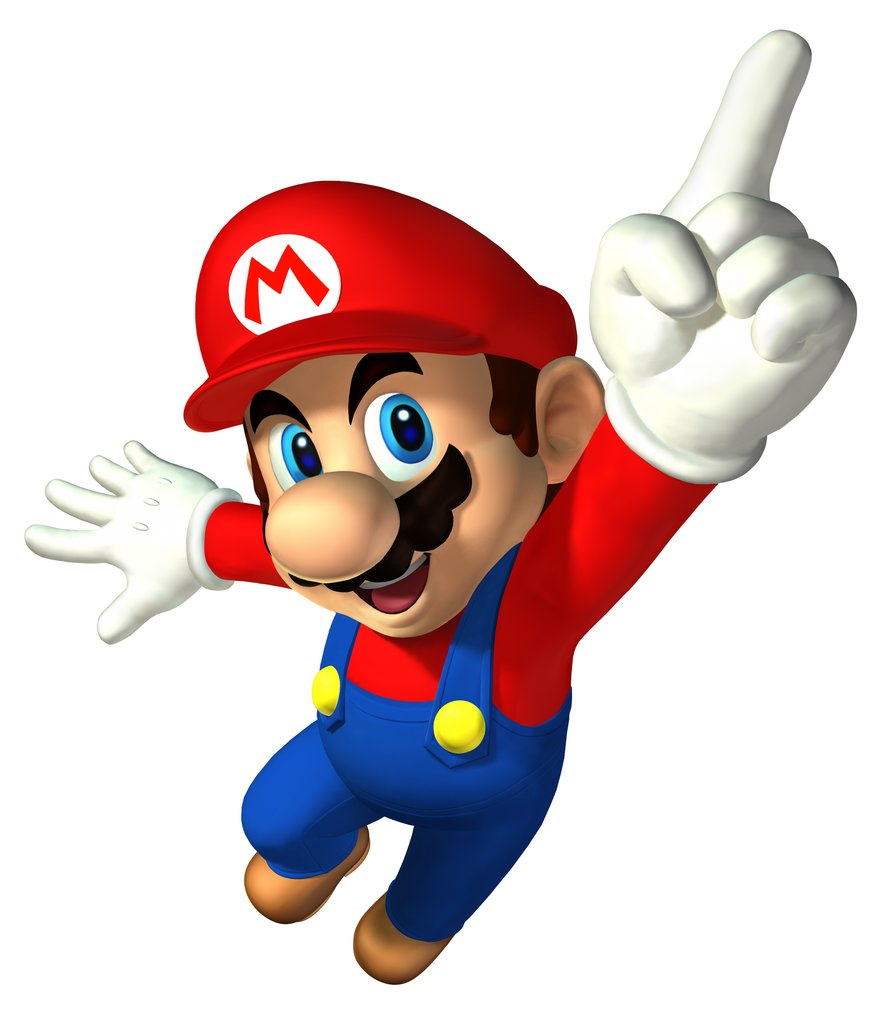 Nintendo: Mario Isn't Coming To Mobile Devices Anytime Soon