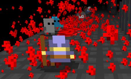 dungeon highway screenshot