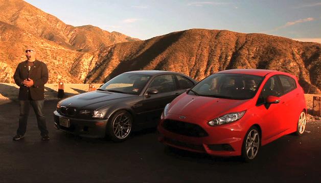 【ビデオ】同じ金額なら、新車のフォード「フィエスタST」か? 中古のBMW「M3」か?