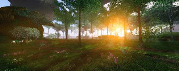 Ryzom screenshot