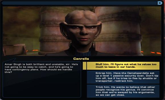 STO The Ultimate Klingon