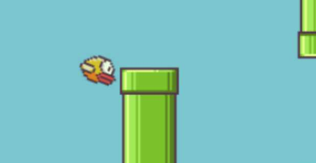 Flappy Bird Tips And Tricks - How To Improve Your Score