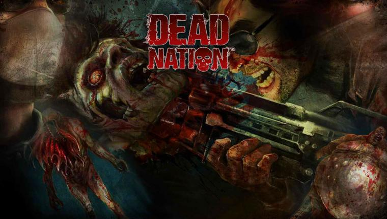 PS Plus March Preview Includes Dead Nation and Tomb Raide