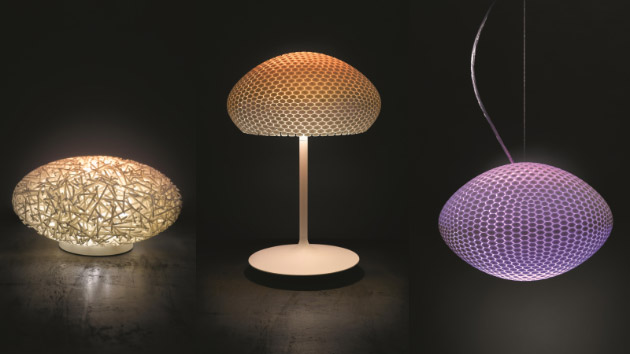 Philips Hue targets the ultra high end with $3,500 3D-printed luminaires