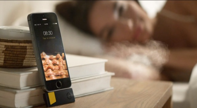 Wake up and smell the bacon with Oscar Mayer's new iOS app