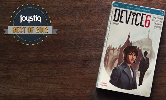 Joystiq Top 10 of 2013: Device 6
