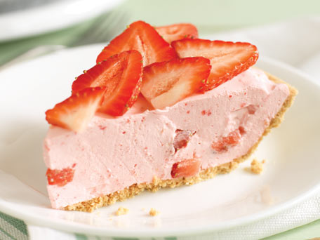 Easy strawberry pie recipes