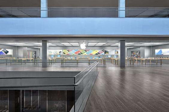 Apple Store Brazil - News Roundup