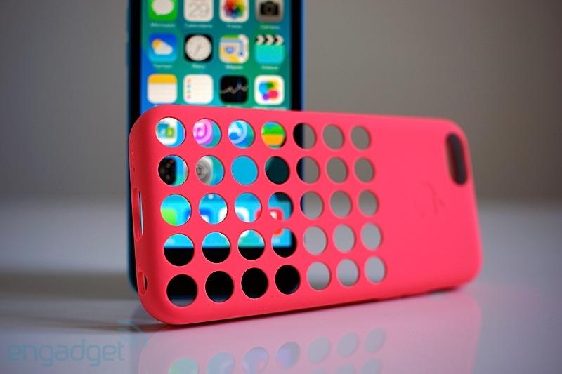 Apple lanzaría mañana un iPhone 5c con 8 GB (y un precio más barato, claro)
