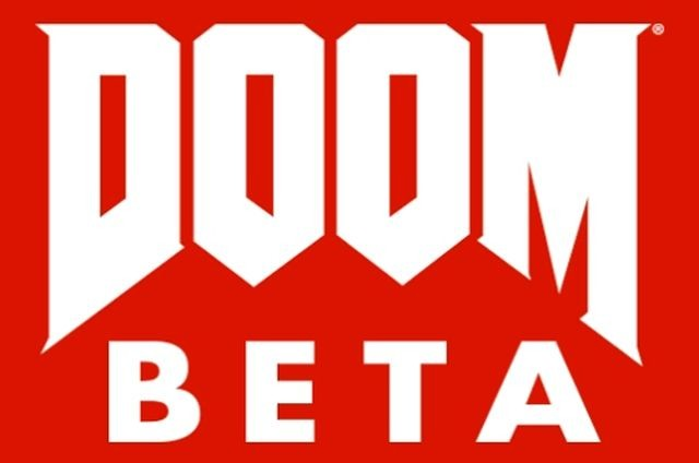 Bethesda Announces Doom Beta