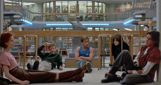 breakfast club 30 years